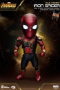 Avengers Infinity War Egg Attack Actionfigur Iron Spider Deluxe Version 16 cm