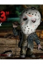 Freitag der 13. Defo-Real Series Vinyl Figur Jason Voorhees Deluxe Version 15 cm