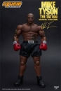 Mike Tyson Actionfigur The Tattoo 18 cm
