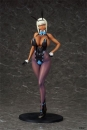 Original Character by Ban! PVC Statue 1/5 Bunny Girl Erica Izayoi Tanned Version 32 cm