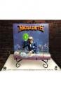 Megadeth 3D Vinyl Statue Rust In Peace 30 cm