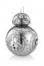 Star Wars Episode VII Pewter Collectible Behälter BB-8 9 cm