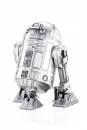 Star Wars Pewter Collectible Aufbewahrungsdose R2-D2 12 cm