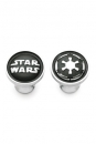 Star Wars Pewter Collectible Manschettenknöpfe Galactic Empire