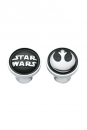 Star Wars Pewter Collectible Manschettenknöpfe Rebel Alliance