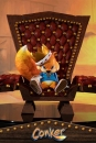Conkers Bad Fur Day Statue Conker 42 cm