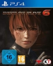 Dead or Alive 6 - Playstation 4-