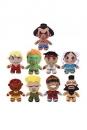 Street Fighter Plüschfiguren 28 cm Sortiment