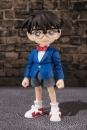 Detektiv Conan S.H. Figuarts Actionfigur Conan Edogawa 9 cm