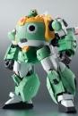 Sgt. Frog Keroro Spirits Actionfigur Keroro Robo UC 17 cm
