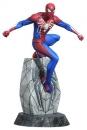 Spider-Man 2018 Marvel Video Game Gallery PVC Statue Spider-Man 25 cm