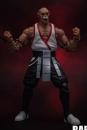 Mortal Kombat Actionfigur 1/12 Baraka 18 cm
