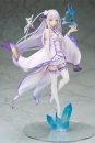 Re:ZERO -Starting Life in Another World- PVC Statue Emilia 26 cm