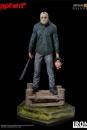 Freitag der 13. Deluxe Art Scale Statue 1/10 Jason 25 cm