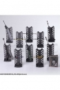 NieR Automata Bring Arts Waffen für Actionfiguren 10er Pack