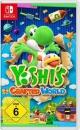 Yoshi´s Crafted World  - Nintendo Switch