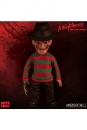 Nightmare On Elm Street Mega Scale Sprechende Actionfigur Freddy Krueger 38 cm