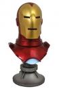 Marvel Comics Legends in 3D Büste 1/2 Iron Man 25 cm