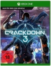 Crackdown 3 - XBOx One