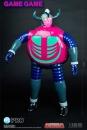 UFO Robot Grendizer Legion of Heroes Vinyl Figur Game Game 40 cm