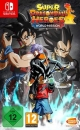 Super Dragon Ball Heroes World Mission  D1 Version! - Nintendo Switch - 04.04.19