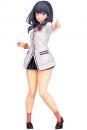 SSSS.Gridman PVC Statue 1/6 Rikka Takarada 26 cm