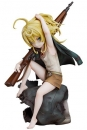 Saga of Tanya the Evil PVC Statue 1/7 Tanya Degurechaff 20 cm