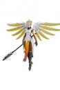 Overwatch Figma Actionfigur Mercy 16 cm