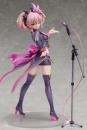 The Idolmaster Cinderella Girls PVC Statue 1/8 Mika Jougasaki Tulip Ver. 22 cm
