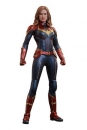 Captain Marvel Movie Masterpiece Actionfigur 1/6 Captain Marvel 29 cm