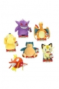 Pokémon Plüschfiguren 30 cm Wave 2 Sortiment