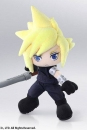 Final Fantasy VII Action Doll Plüschfigur Cloud Strife 30 cm