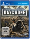 Days Gone - Playstation 4 - 26.04.19