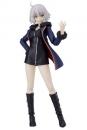 Fate/Grand Order Figma Actionfigur Avenger/Jeanne dArc (Alter) Shinjuku Ver. 14 cm