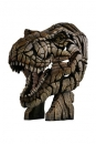 T-Rex Büste Edge Sculpture 50 cm