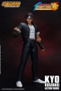 King of Fighters 98: Ultimate Match Actionfigur 1/12 Kyo Kusanagi 17 cm