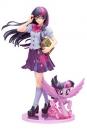 Mein kleines Pony Bishoujo PVC Statue 1/7 Twilight Sparkle 22 cm