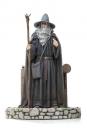 Herr der Ringe Deluxe Art Scale Statue 1/10 Gandalf 23 cm