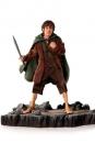 Herr der Ringe BDS Art Scale Statue 1/10 Frodo 14 cm