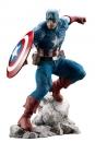 Marvel Universe ARTFX Premier Statue 1/10 Captain America 18 cm