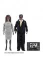 Sie leben Retro Actionfiguren Doppelpack Aliens 20 cm