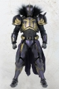 Destiny 2 Actionfigur 1/6 Titan Golden Trace Shader 32 cm