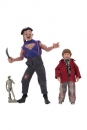 Die Goonies Retro Actionfiguren Doppelpack Sloth & Chunk 13-20 cm