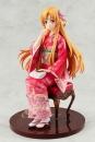 Sword Art Online PVC Statue 1/7 Asuna Haregi Ver. 19 cm