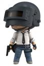 Playerunknowns Battlegrounds (PUBG) Nendoroid Actionfigur The Lone Survivor 10 cm