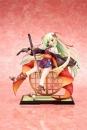 Senren Banka PVC Statue 1/7 Murasame 20 cm
