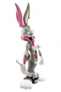 Looney Tunes Get Animated Vinyl Statue Bugs Bunny by Pat Lee 33 cm