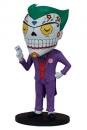 DC Comics PVC Statue The Joker Calavera 20 cm