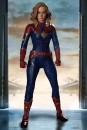 Captain Marvel Actionfigur 1/12 Captain Marvel 16 cm