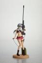 Shining Beach Heroines PVC Statue 1/7 Marion Swimsuit Ver. 25 cm